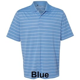 adidas - PUREMOTION Two-Color Stripe Jersey Sport Shirt