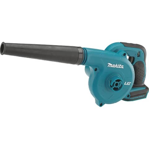 Makita 18V LXT® Lithium-Ion Cordless Blower, Tool Only