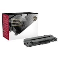 Samsung 200523 2500Y High Yield Toner Cartridge