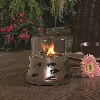 """Bond Estrella Small Decofire Fire Pot Fire Pot"""