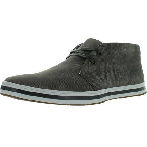 Arider Ar3071 Men's High-Top Casual Shoes - Gray - Grey - 8.5 D(M) US