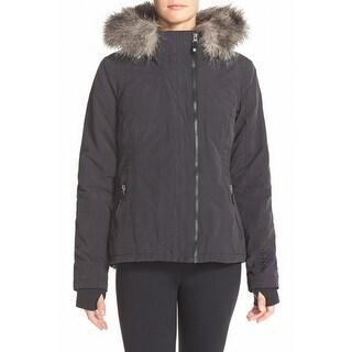 Bench. NEW Blue Women's Size Large L Kidder II Water Resistant Jacket