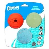 Chuckit! 20520 Specialty Dog Ball Assortment