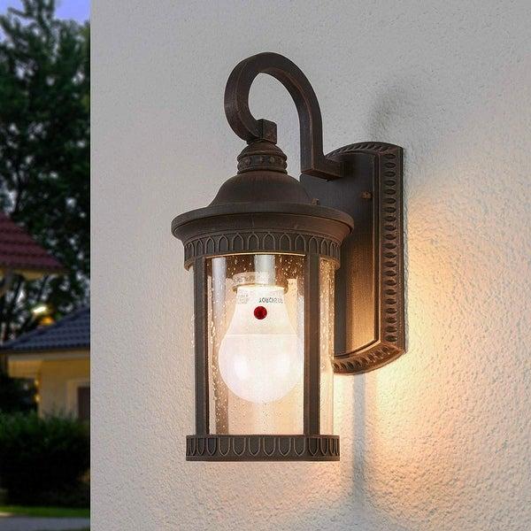 Shop Led 9w Dusk-to-dawn A19 Light Bulb  Photo Sensor  4 Pack - 2700k Warm White