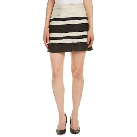 Maison Scotch Pencil Skirt