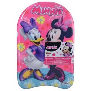 Minnie and Daisy Bowtique Foam Kickboard