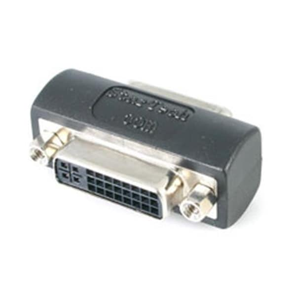 Startech GCDVIIFF DVI-I Female to DVI-I Female Adapter