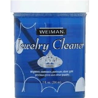 Weiman BG19535 Weiman Jewelry Cleaner - 6x7OZ