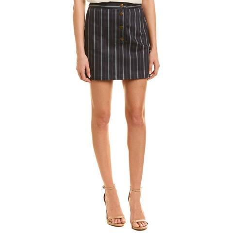 Amur Mini Skirt