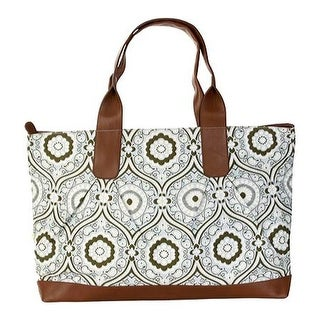 Amy Butler Women's Abina Tote Treasure Box Cinder - us women's one size (size none)