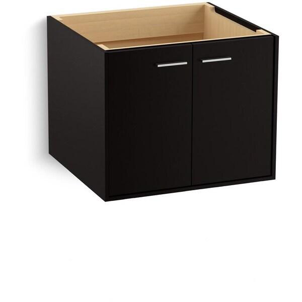 "Kohler K-99539 Jute 24"" Vanity Cabinet Only - Wall Mounted / Floating Installation Type"