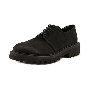BB Washed by Bruno Bordese W1524   Round Toe Suede  Oxford