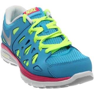 Nike Womens Dual Fusion Run 2 Gs Athletic & Sneakers