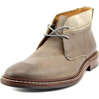 Cole Haan Williams Wlt. Chka. II Men Round Toe Leather Chukka Boot