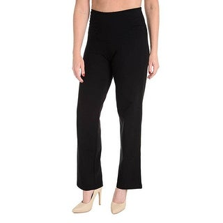 SPANX Ath-Leisure Active Full Leg Pants QVC A223745 1479