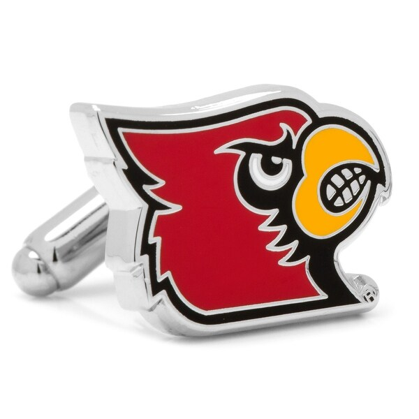 University of Louisville Cardinals Cufflinks
