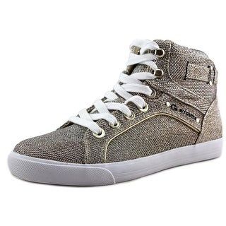G By Guess Opall 11 Round Toe Canvas Sneakers