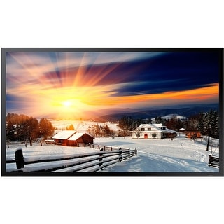 Samsung OH46F OHF Series 46-inch Outdoor Signage LED Display w/ Internal Player