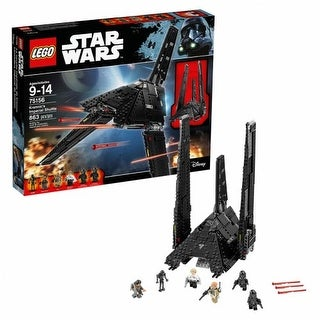 LEGO(R) Star Wars(TM) Krennic's Imperial Shuttle (75156)