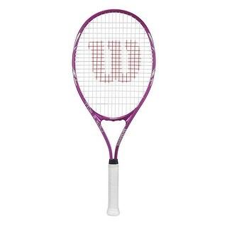 Wilson Racquet Sports Wrt31090u2 Triumph Tennis Racket