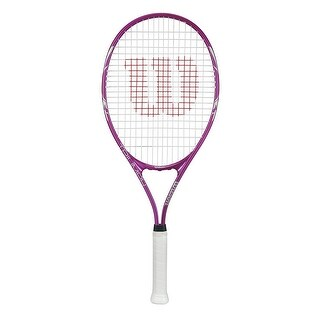 Wilson Racquet Sports Wrt31090u2 Triumph Tennis Racket