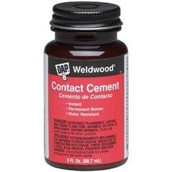 3Oz - Dap Contact Cement