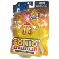 "Sonic The Hedgehog 3"" Action Figure: Amy - multi"