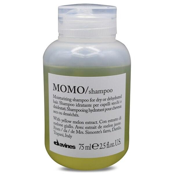 Davines Momo Moist Shampoo 2.5 Oz