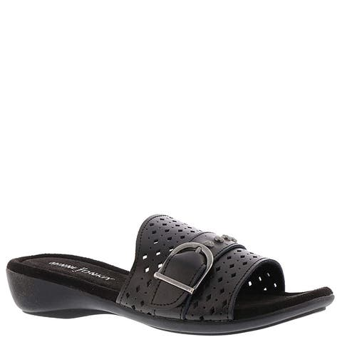 bb87632c1aa Buy White Women's Sandals Online at Overstock | Our Best Women's ...