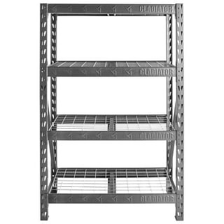 Link to Gladiator GarageWorks 48-inch Heavy Duty Rack Similar Items in Storage & Organization