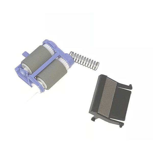 NEW OEM Brother Paper Roller Kit Assembly Shipped With: HL5250DN, HL-5250DN - N/A