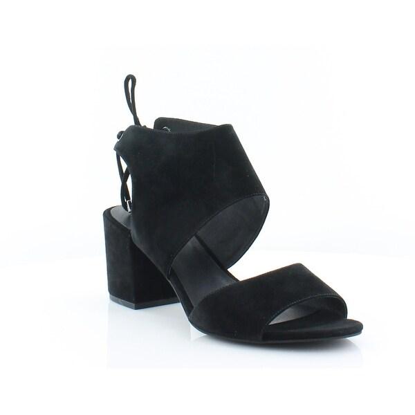 Kenneth Cole Vito Women's Sandals Black