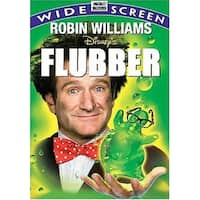 Robin Williams - Flubber [DVD]
