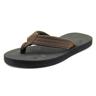 Rainbow 101 Open Toe Synthetic Flip Flop Sandal