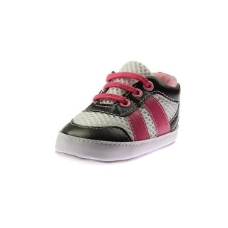 Luvable Friends Sneakers Infant Athletic