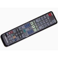 OEM Samsung Remote Control: HTD5100/ZC, HT-D5100/ZC, HTD5100N, HT-D5100N, HTD5100N/ZA, HT-D5100N/ZA