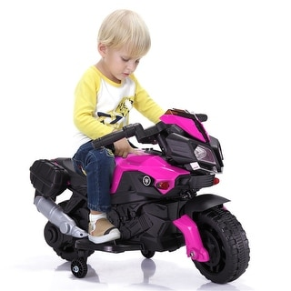 """Link to Ride on Toy for Kids- Battery Powered Ride on Toys for Boys & Girls - 7'6"""" x 9'6"""" Similar Items in Bicycles, Ride-On Toys & Scooters"""