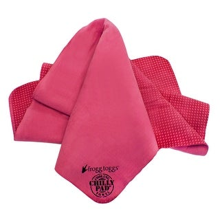 Frogg toggs cp100-11 frogg toggs cp100-11 chilly pad-pk