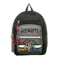 Harry Potter Hogwarts Collegiate Backpack - One Size Fits Most
