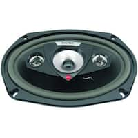 Matrix 6 x 9 inch 4-Way Speakers (Pair)