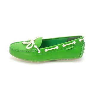 Cole Haan Womens Camilasam Closed Toe Boat Shoes - 6