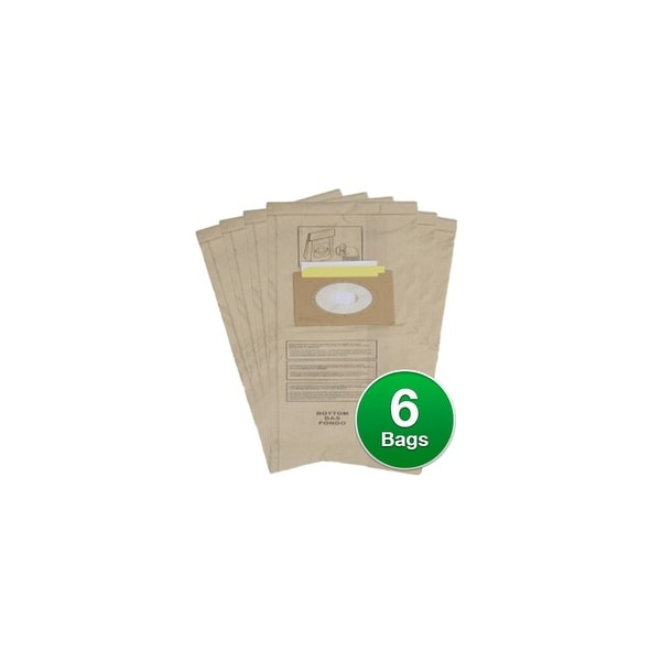 Replacement Vacuum Bag F/ Kirby Diamond Edition / G 2000 Vacuum Model -2 Pack