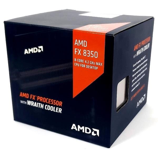 Amd - Fd8350frhkhbx