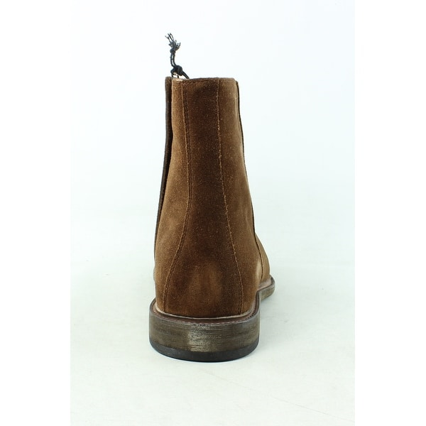 authentic quality another chance best loved Shop Frye Mens Chris Brown Ankle Boots Size 11.5 - On Sale - Free ...
