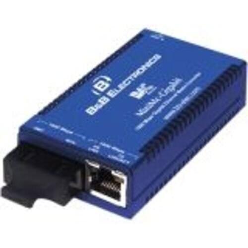 B+B Smartworx - Minimc-Gigabit