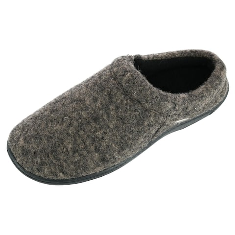 Acorn Men's All Day Wear Digby Gore Slippers