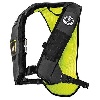 Mustang Elite 28K Inflatable PFD Automatic HIT Inflator Automatic Hit Inflator