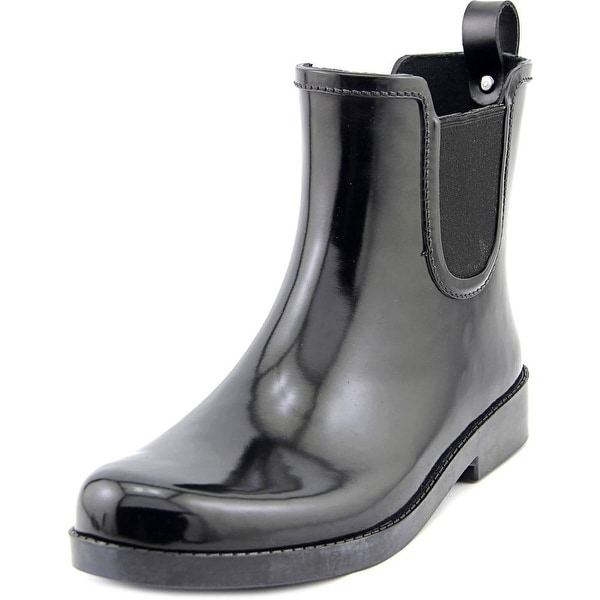 Coach Tyler Women Black Snow Boots