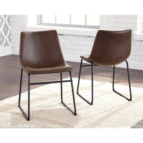 Centiar Dining Room Chair (Set of 2)