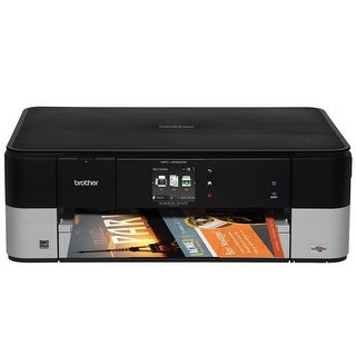 Brother International - Mfc-J4320dw - Business Smart Inkjet Aio